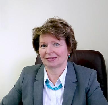 Михайлова Вера Николаевна
