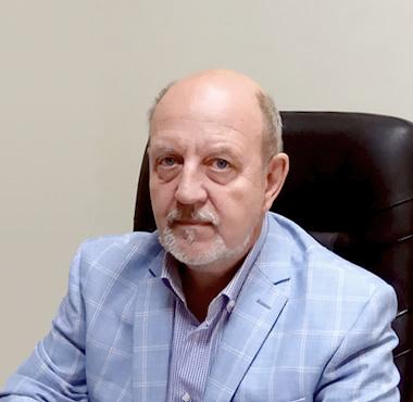Пылов Михаил Васильевич